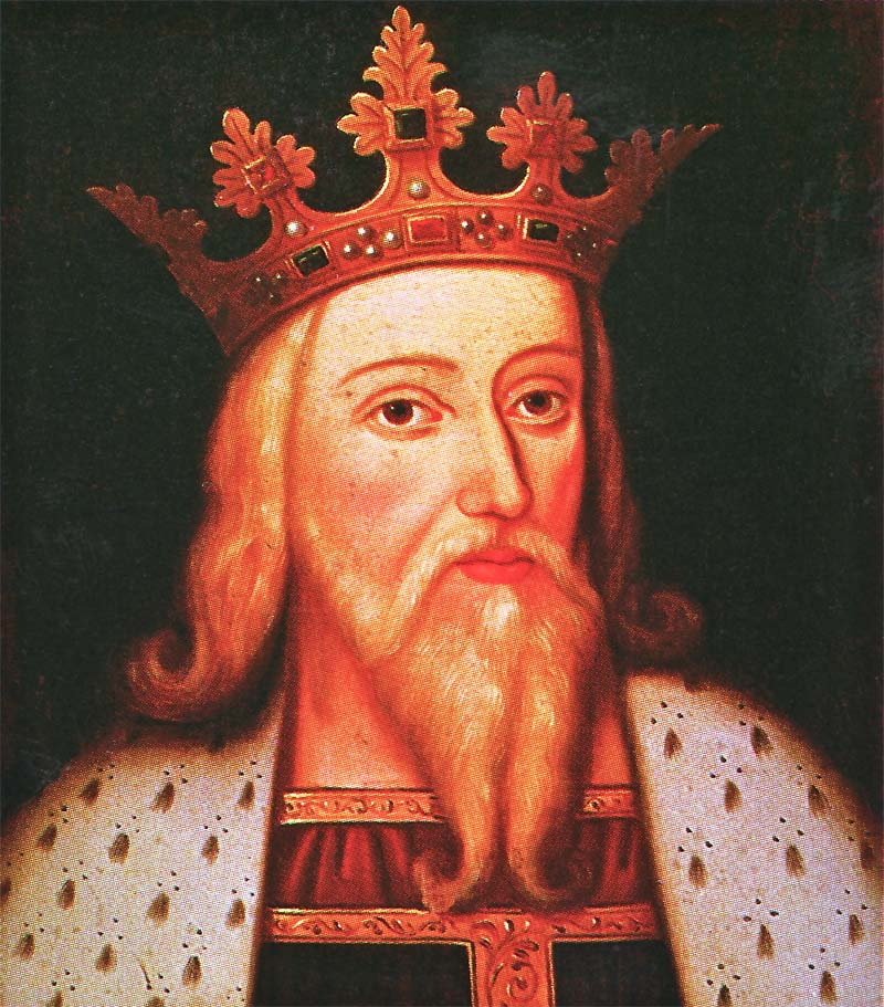 French Kings Graphic Art