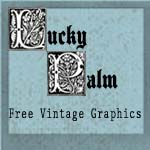 Lucky Palm Graphics
