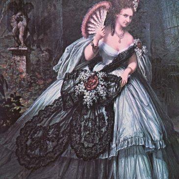 Napoleon's Lover Graphic Art