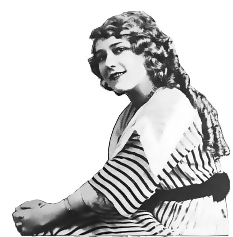 Mary Pickford Graphic